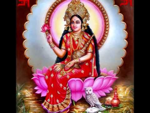Sri Lakshmi Gayathri Mantra video