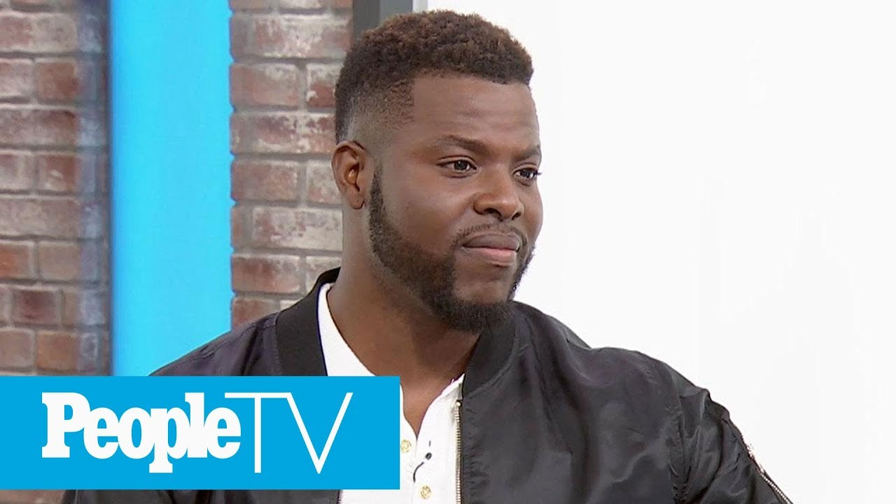 Marvel's 'Black Panther' Star Winston Duke Reveals How He Landed His Breakout Role | PeopleTV