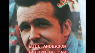 Watch Bill Anderson Golden Guitar video