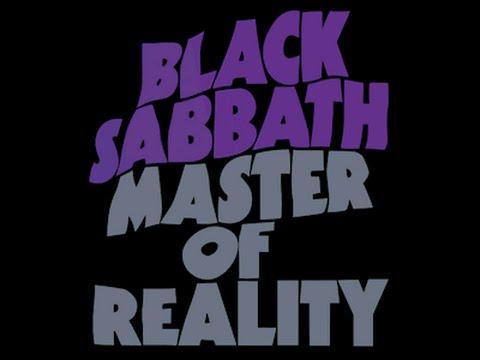 Black Sabbath - Orchid