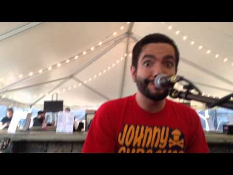 Another Song About the Weekend Acoustic - A Day to Remember