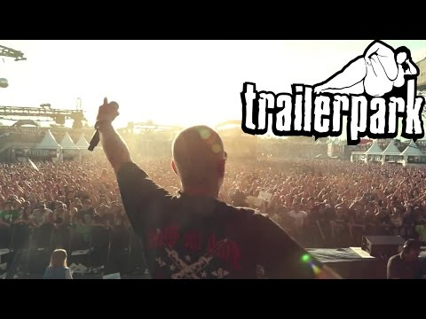Trailerpark - Falsche Band
