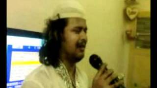 Raja Hasan sings Kesariya Balam in an awesome and different way