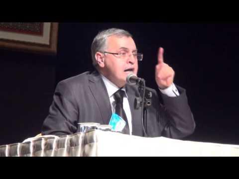 II  ABDÜLHAMİD DEVRİ VE GÜNÜMÜZE YANSIYAN İBRET DERSLERİ - Ahmet AKGÜNDÜZ