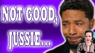 Jussie Smollett EXPOSES the Media and Hollywood