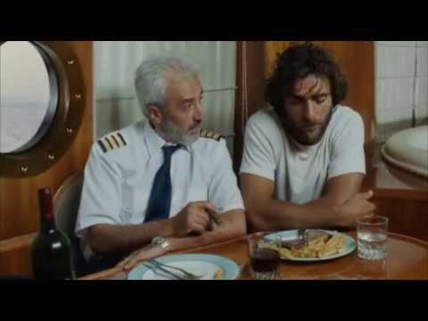 Barridos Por La Marea / Insólito Destino - Pelicula Completa (Parte 09) Español