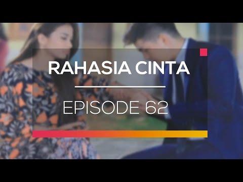 Rahasia Cinta - Episode 62