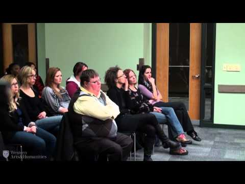 Faculty Lecture Series: Susan Knabe