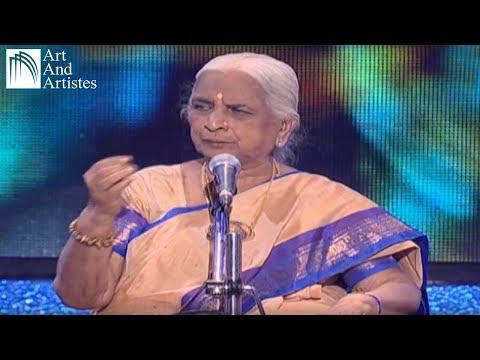 Ras Ke Bhare Tore Nain - Vidushi Girija Devi - Thumri In Raag...