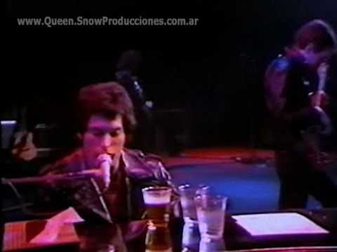 Queen | Somebody To Love (Live at Concert for People of Kampuchea 1979)