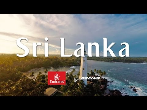 View from Above- Sri Lanka