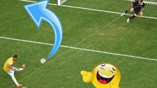 Miss Penalty Kick - Football Superstars |HD|
