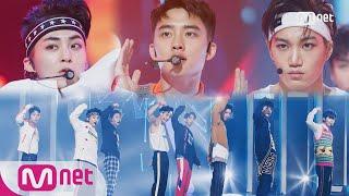 download lagu Exo - Power Kpop Tv Show  M Countdown gratis