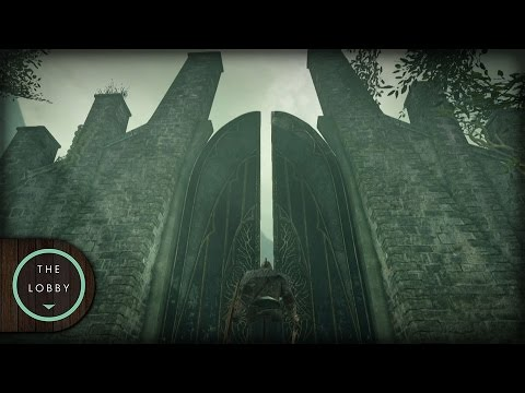 Dark Souls II Is Coming to Current-Gen: Is It Worth Replaying? - The Lobby