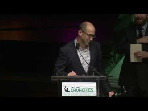 Twitter's Dick Costolo Named CEO of the Year | Crunchies 2013