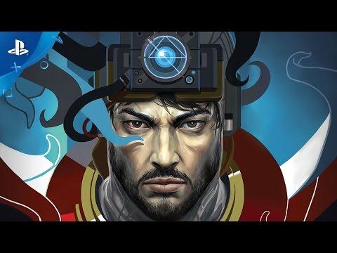 Prey - Demo Launch Trailer | PS4