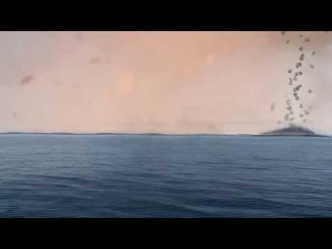 HitFilm Express-Still image animation test