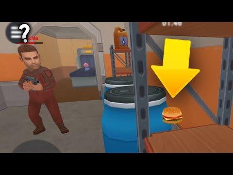 5 КРУТЫХ НЫЧЕК! - Hide Online