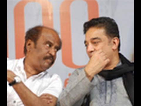 Rajini Kamal didnt come to Vote