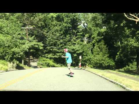 LONGBOARDING: Cherry Bacon Sundae