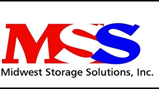 #StorageMatters Midwest Storage Solutions Inc Tire Carousel 720p