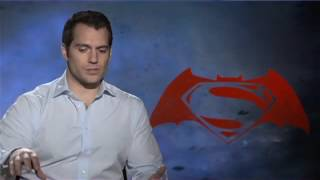 """Superman"" Henry Cavill on true love, power, and real-life heroes"