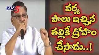 వర్మపై నిప్పులు చెరిగిన అల్లు అరవింద్..! | Allu Aravind Fires On RGV Over Sri Reddy Issue
