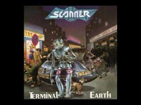 Scanner - From The Dust Of Ages