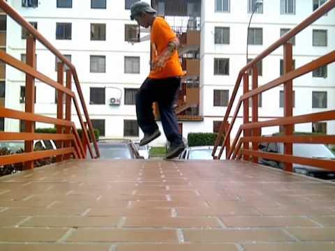 [CwalkLife.com] - Batalla de Miembros 2012 - Anto'P - Ronda N°2