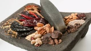Mole Sauce Recipe - How to Make Mole Sauce -- The Frugal Chef