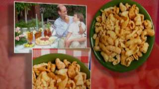 Rudolph Foods Pork Rinds -  Contest News and Notes - NAPS-TV