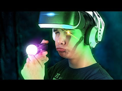 ВИРТУАЛЬНЫЙ СПЕЦНАЗ в PlayStation VR!