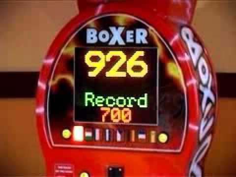 boxer machine for sale