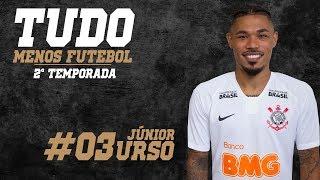 TUDO MENOS FUTEBOL COM: JR URSO