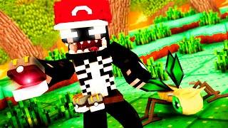 Minecraft: Pokemon Extreme #7 Meu Quarto Secreto