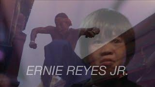 Ernie Reyes Jr. Action Highlights