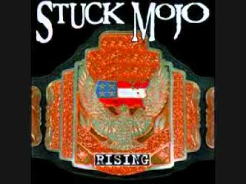 Stuck Mojo - Enemy Territory