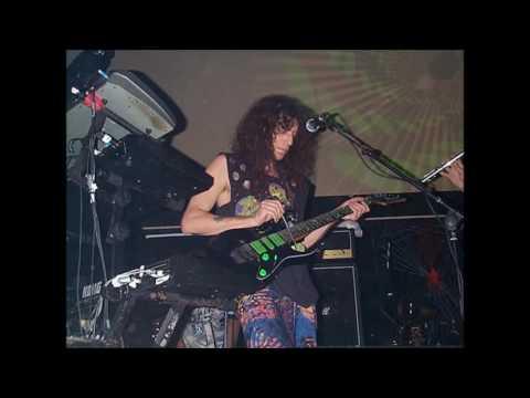 Ozric Tentacles Live @ Manchester University 1992 - Radio 1
