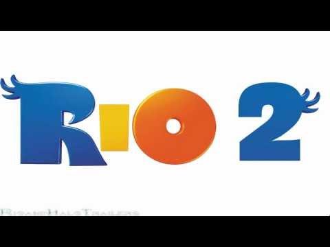 Rio 2 2014 (Trailer)