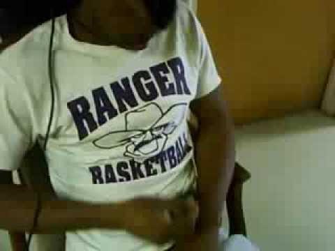 Ranger College Basketball Team