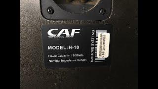 Lô CAF H-10 đã xong và sẽ được trả hàng cho các bác ngay trong ngày hom nay nhé!.