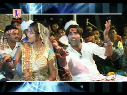 Gujarati Raas Garba Song Non Stop Live - Sikotar Maa No Rudo Avasar - Track 1 video