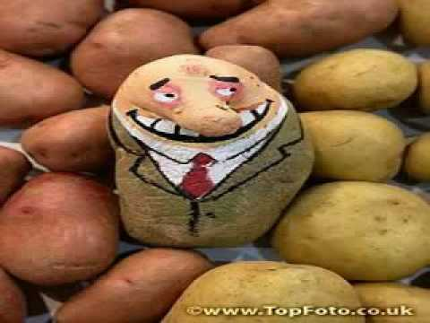 Aalo Mian - Mr. Potato - Urdu Funny...