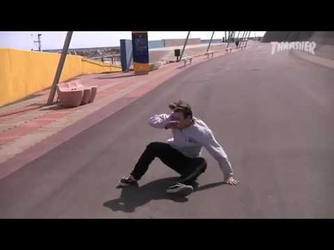 Win some you lose some @chrisrussell_mbk | Shralpin Skateboarding