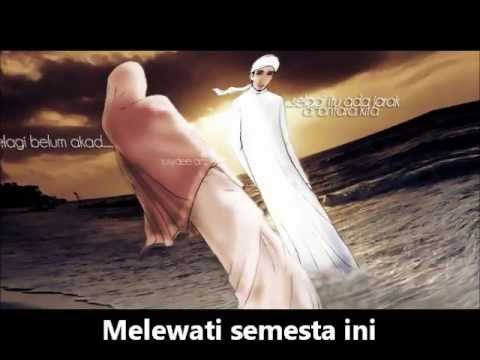 Randy Pangalila - Lewat Semesta with lyrics