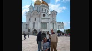 viaje Moscu Tours