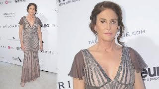 Caitlyn Jenner Reveals Successful Gender Reassignment Surgery | Splash News TV