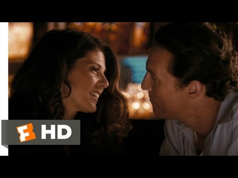 The Lincoln Lawyer (4/11) Movie CLIP - Can You Give Me A Lift? (2011) HD