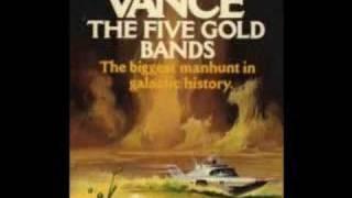 1976 Jack Vance radio interview part 2 of 12