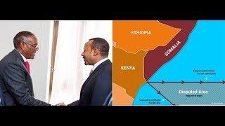Maxaa cusub 22 Febraayo 2019 - Safarkii Muuse Biixe ee Itoobiya iyo Arimaha Somali iyo Kenya